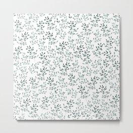 Ramitas pattern Metal Print