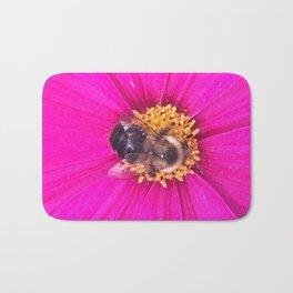 pollen recovery Bath Mat