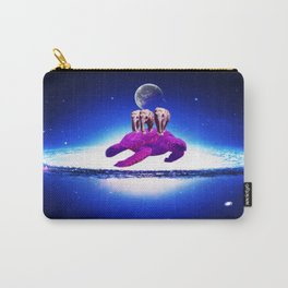 Earth dream Carry-All Pouch