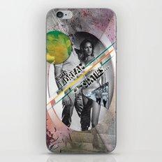 Classy Sixties iPhone & iPod Skin