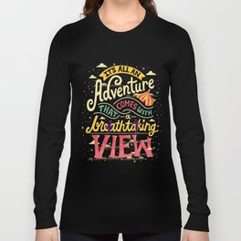 Tightrope Long Sleeve T-shirt