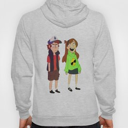 Dipper and Mable Hoody