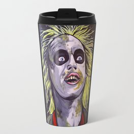 It's Showtime Travel Mug
