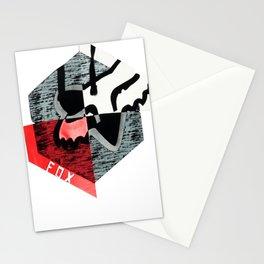Fox Racing  Helios Stationery Cards