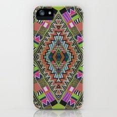 VIBRANT FUCHSIA Slim Case iPhone (5, 5s)