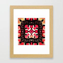 Ryangombe Framed Art Print