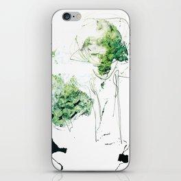 Selbstverständnis iPhone Skin