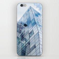 New York Building iPhone & iPod Skin