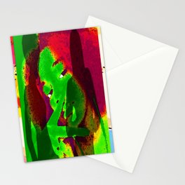 Cabsink17DesinerPatternMIMI Stationery Cards