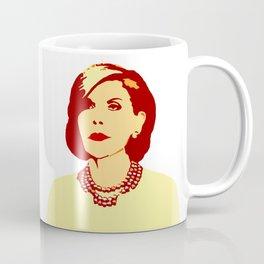 What Would Diane do? Coffee Mug