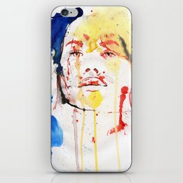 ill 33 iPhone Skin
