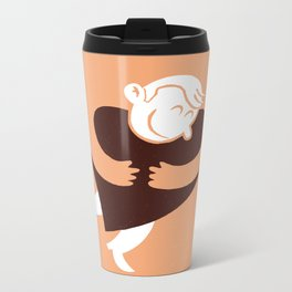 Self Love Metal Travel Mug
