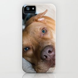 """did you say """"play""""? iPhone Case"""