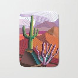 Black Canyon Desert Bath Mat