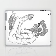 The Defamation of Normal Rockwell I (NSFW) Laptop & iPad Skin