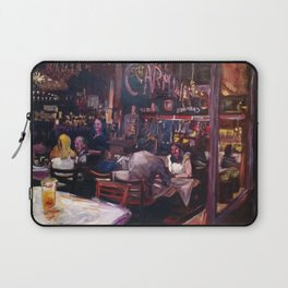 I am the Waterboy Laptop Sleeve