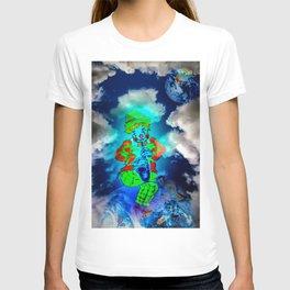 Funny World - Clown T-shirt