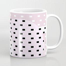 Hello City - Pink Dreams Coffee Mug