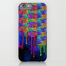 Splatter Box iPhone 6s Slim Case