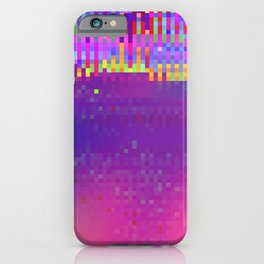 Auroralloverdrive iPhone Case