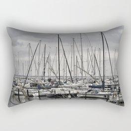 Harbor Rectangular Pillow