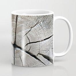 dry wood branch Coffee Mug