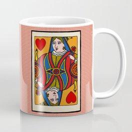 Queen of Pop Coffee Mug