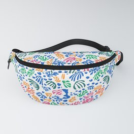 Matisse Colorful Pattern #1 Fanny Pack