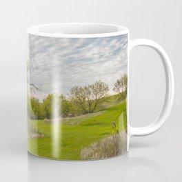 Stone Foundation, North Dakota Coffee Mug