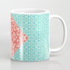 Retro Optical Fantasia Mug