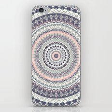MANDALA DCLXII iPhone Skin