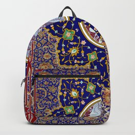 Fatima Backpack