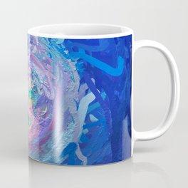 Abstract Mandala 299 Coffee Mug