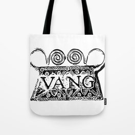 Vang hmong last name Tote Bag
