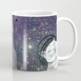 Extraterrestrial Charlie Coffee Mug