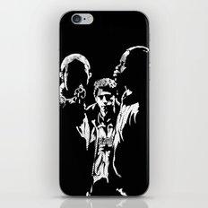 Three Kings iPhone & iPod Skin