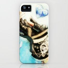 Kingdom Hearts _ Sora  iPhone Case