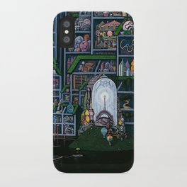 Age of Reason iPhone Case