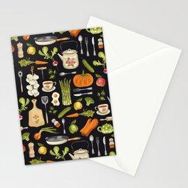 Soul kitchen Stationery Cards