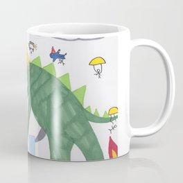 Trumpzilla Coffee Mug