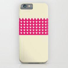Basic Slim Case iPhone 6s