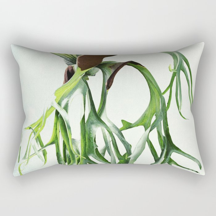 Staghorn Rectangular Pillow