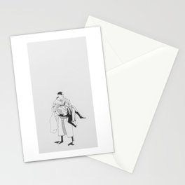 The Philadelphia Story Stationery Cards