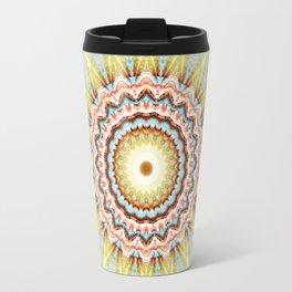 Mandala wintersun Travel Mug