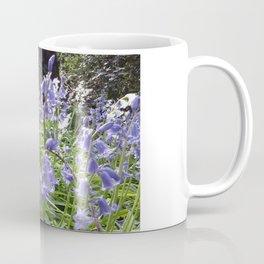 Bluebells Photo 613 Coffee Mug