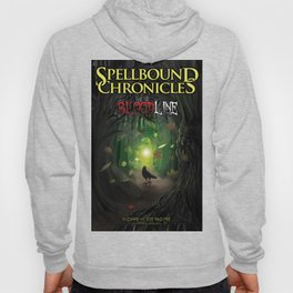 Spellbound Chronicles - Bloodline Hoody