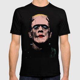 The Fabulous Frankenstein's Monster T-shirt