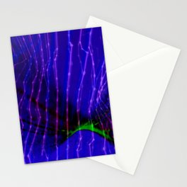 Cyberdelic Reality Stationery Cards