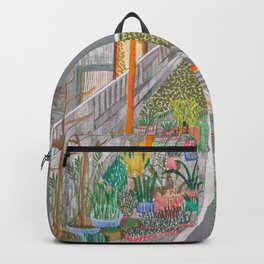 Nisja: tokyo 2 Backpack