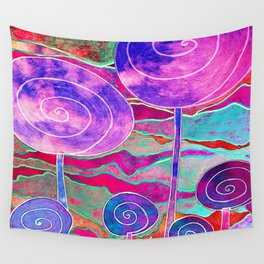 So landscape Wall Tapestry